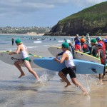 Nippers back on the Beach