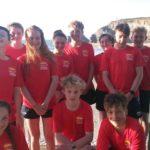 Graduate Lifeguard Scheme