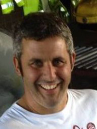 Gary Prisk : Gear Steward