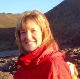 Laura Buttle : Safe Guarding Officer - 1