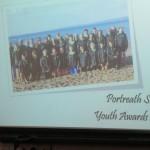 Youth Presentation Evening 2016